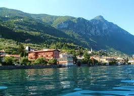 hotels garda